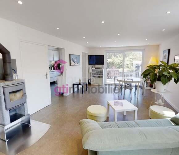 Vente Maison 8 pièces 153m² Fraisses (42490) - photo
