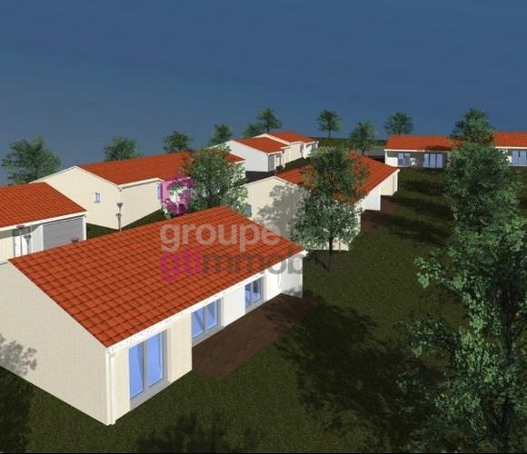 Vente Maison 4 pièces 89m² Annonay (07100) - photo
