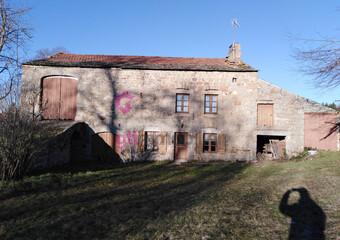 Vente Maison 210m² Lapte (43200) - Photo 1