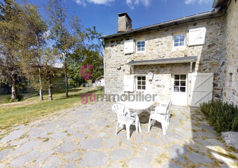 Vente Maison 160m² Montregard (43290) - Photo 1