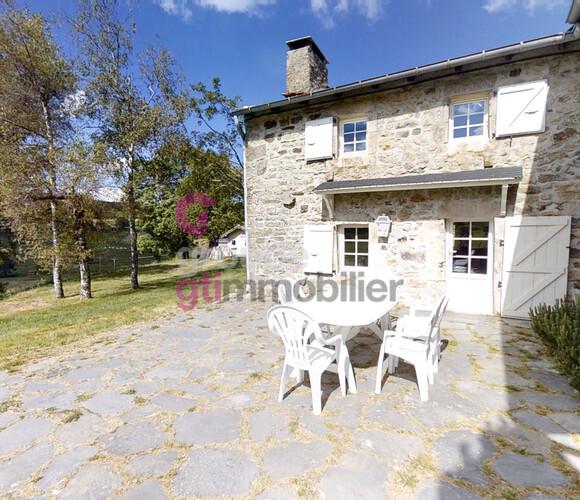 Vente Maison 160m² Montregard (43290) - photo