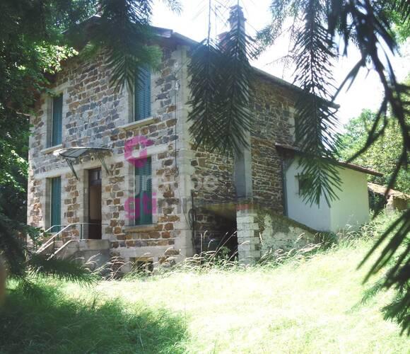 Vente Maison 6 pièces 120m² Arlanc (63220) - photo