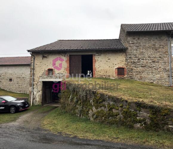 Vente Maison 166m² Craponne-sur-Arzon (43500) - photo