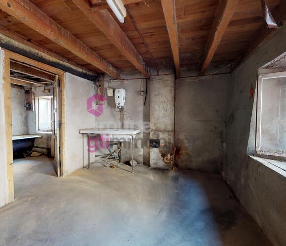 Vente Maison 3 pièces 70m² Rozier-Côtes-d'Aurec (42380) - photo