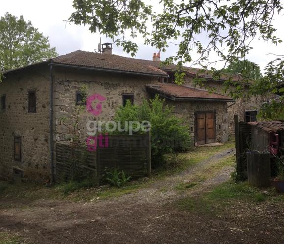 Vente Maison 6 pièces 315m² Ambert (63600) - photo