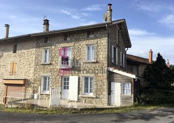 Vente Maison 6 pièces 130m² Félines (43160) - Photo 1