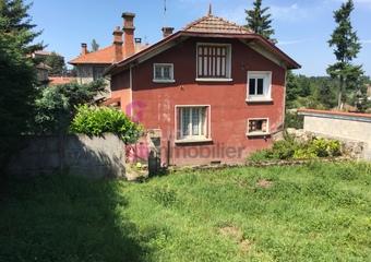 Vente Maison 4 pièces 119m² Saint-Pal-de-Mons (43620) - Photo 1
