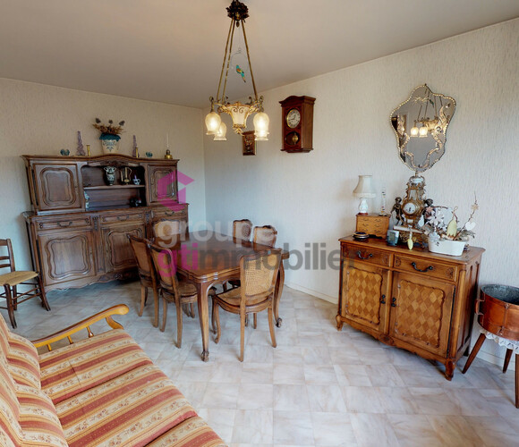 Vente Appartement 4 pièces 62m² Firminy (42700) - photo