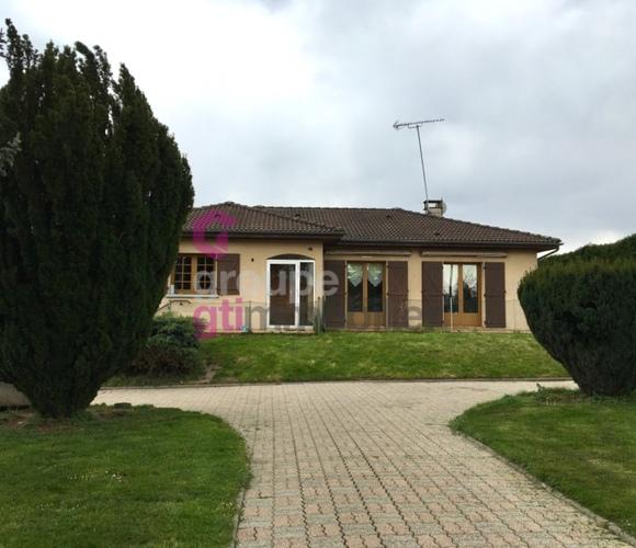 Vente Maison 6 pièces 170m² Peschadoires (63920) - photo