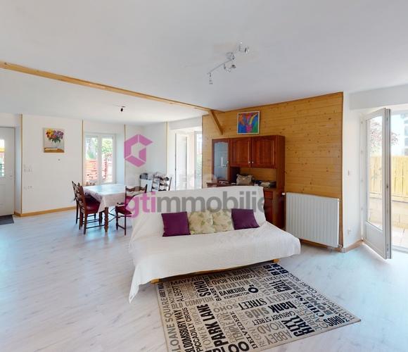 Vente Maison 160m² Saint-Paulien (43350) - photo
