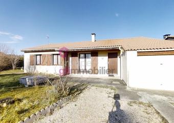 Vente Maison 5 pièces 96m² Néronde-sur-Dore (63120) - Photo 1