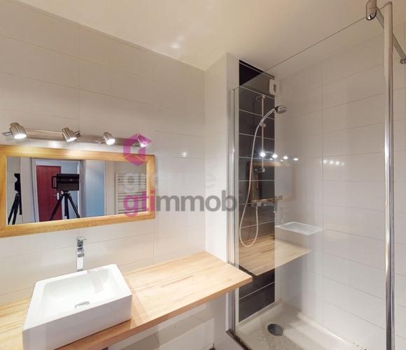 Vente Appartement 4 pièces 76m² Unieux (42240) - photo