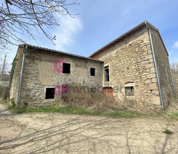 Vente Maison 155m² Chomelix (43500) - photo