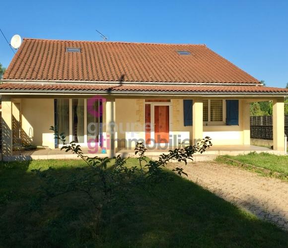 Vente Maison 7 pièces 150m² Courpière (63120) - photo