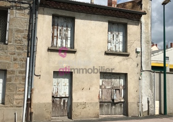 Vente Maison 90m² Sainte-Sigolène (43600) - Photo 1