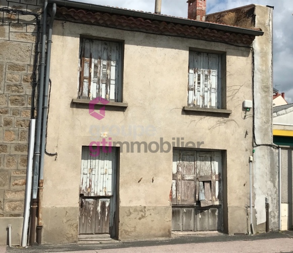 Vente Maison 90m² Sainte-Sigolène (43600) - photo