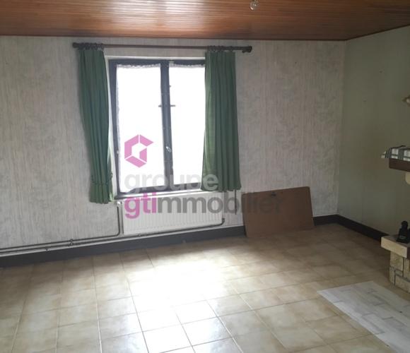 Vente Maison 7 pièces 110m² Commentry (03600) - photo