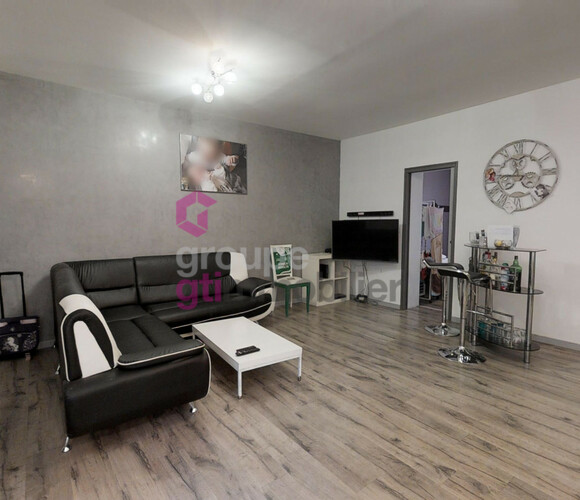 Vente Appartement 4 pièces 87m² Saint-Étienne (42100) - photo