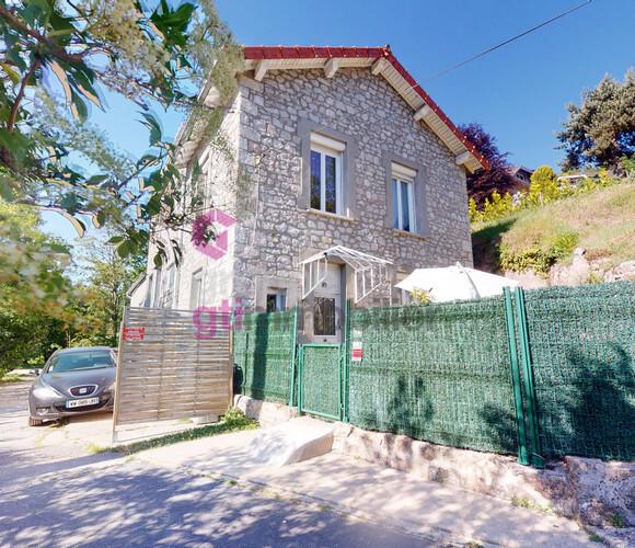 Vente Maison 5 pièces 104m² La Séauve-sur-Semène (43140) - photo