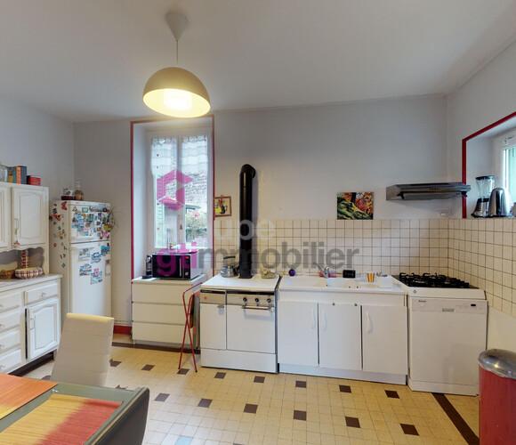 Vente Maison 86m² Saint-Jean-de-Nay (43320) - photo