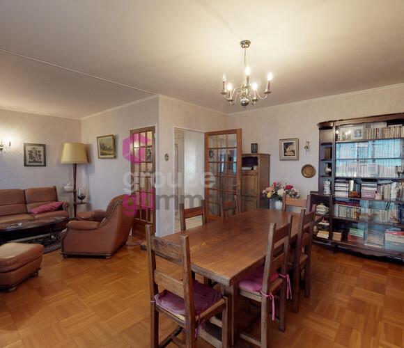 Vente Maison 85m² Saint-Étienne (42000) - photo