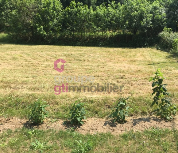 Vente Terrain 1 188m² Vocance (07690) - photo