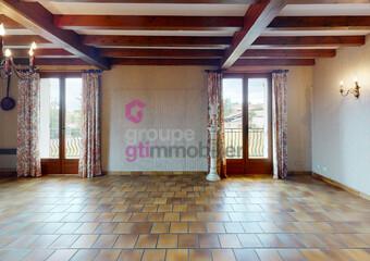 Vente Maison 5 pièces 133m² Bas-en-Basset (43210) - Photo 1