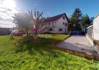 Vente Maison 4 pièces 79m² Montrond-les-Bains (42210) - Photo 1