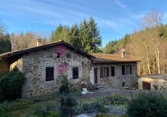 Vente Maison 3 pièces 88m² Augerolles (63930) - Photo 1