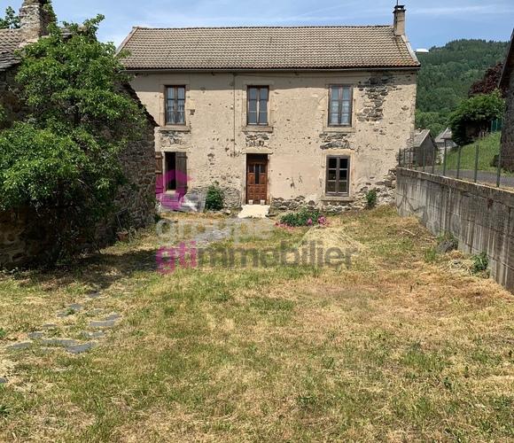 Vente Maison 5 pièces 160m² Queyrières (43260) - photo