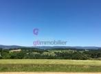 Vente Terrain 608m² Tours-sur-Meymont (63590) - Photo 2