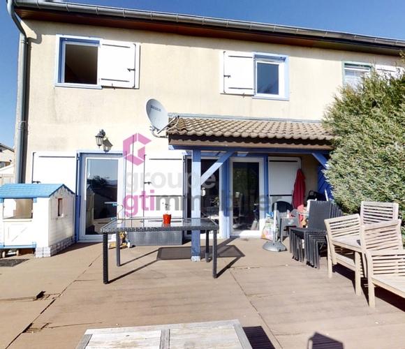 Vente Maison 4 pièces 86m² Montfaucon-en-Velay (43290) - photo