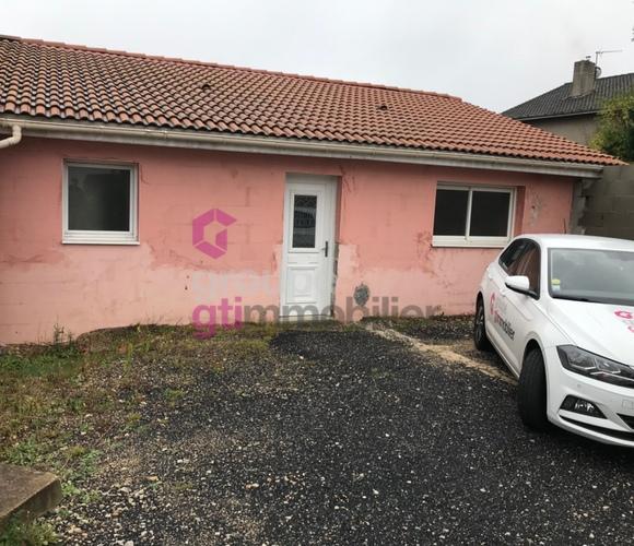 Vente Maison 4 pièces 98m² Saint-Didier-en-Velay (43140) - photo