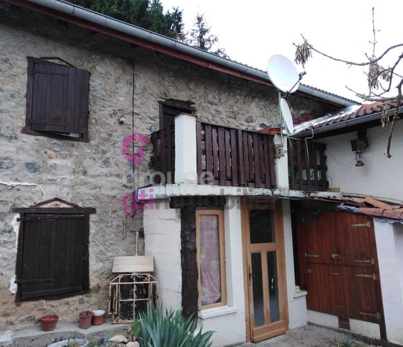 Vente Maison 5 pièces 160m² Vorey (43800) - photo