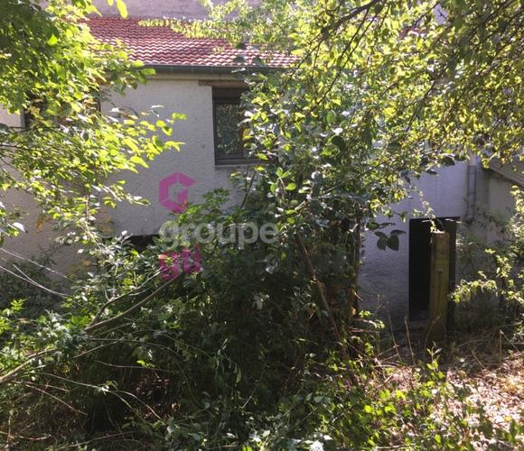 Vente Maison 4 pièces 89m² Jonzieux (42660) - photo