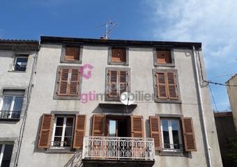 Vente Immeuble 5 pièces 180m² Veyre-Monton (63960) - Photo 1