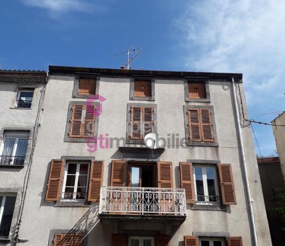 Vente Immeuble 5 pièces 180m² Veyre-Monton (63960) - photo
