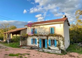 Vente Maison 3 pièces 92m² Augerolles (63930) - Photo 1