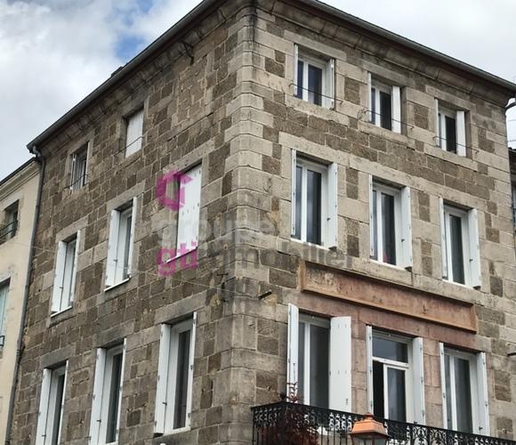 Vente Immeuble Monistrol-sur-Loire (43120) - photo