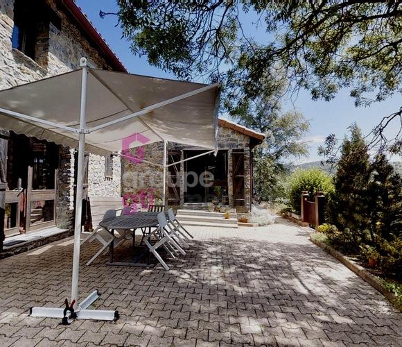 Vente Maison 9 pièces 258m² Brioude (43100) - photo