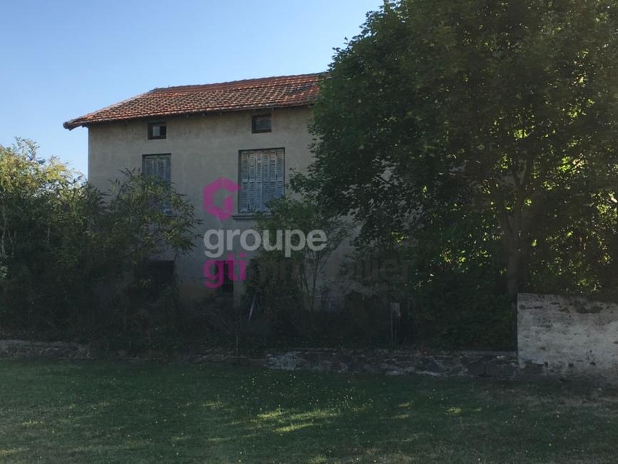 Vente Maison 5 pièces 77m² Lempdes-sur-Allagnon (43410) - photo