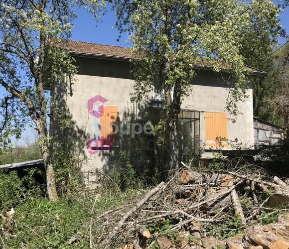 Vente Maison 4 pièces 95m² Ambert (63600) - photo