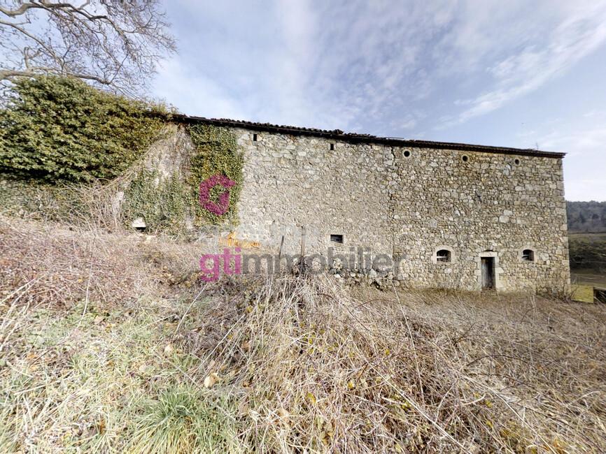 Vente Maison 1 pièce 180m² Tournon-sur-Rhône (07300) - photo