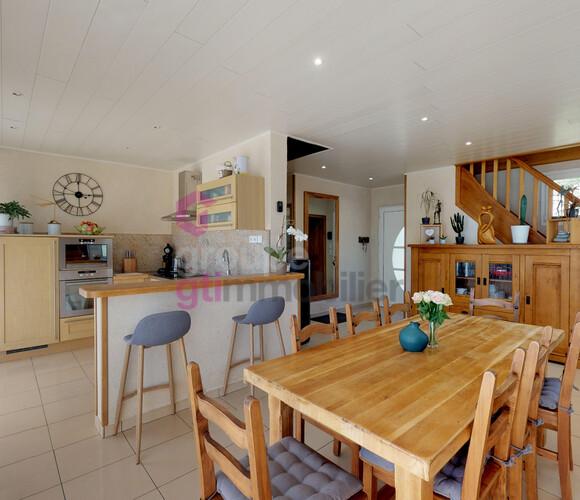 Vente Maison 6 pièces 150m² Aurec-sur-Loire (43110) - photo