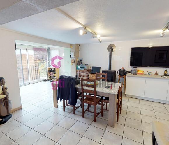 Vente Maison 5 pièces 114m² Firminy - photo