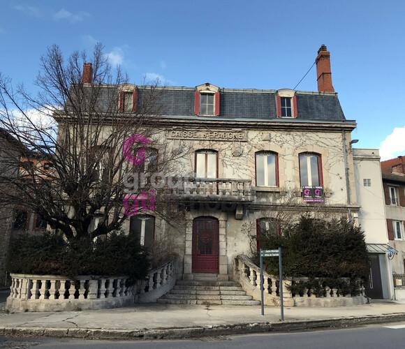 Vente Maison 10 pièces 350m² Craponne-sur-Arzon (43500) - photo