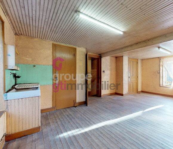 Vente Maison 5 pièces 200m² Ambert (63600) - photo