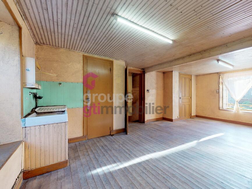 Vente Maison 5 pièces 200m² Ambert (63600) - photo