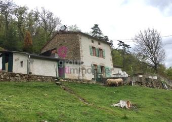 Vente Maison 3 pièces 65m² Courpière (63120) - Photo 1