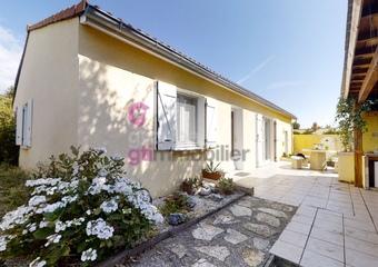 Vente Maison 4 pièces 98m² Davézieux (07430) - Photo 1